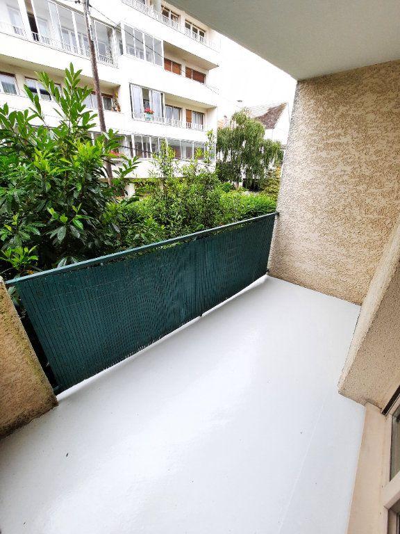 Appartement à louer 2 39m2 à Châtillon vignette-6