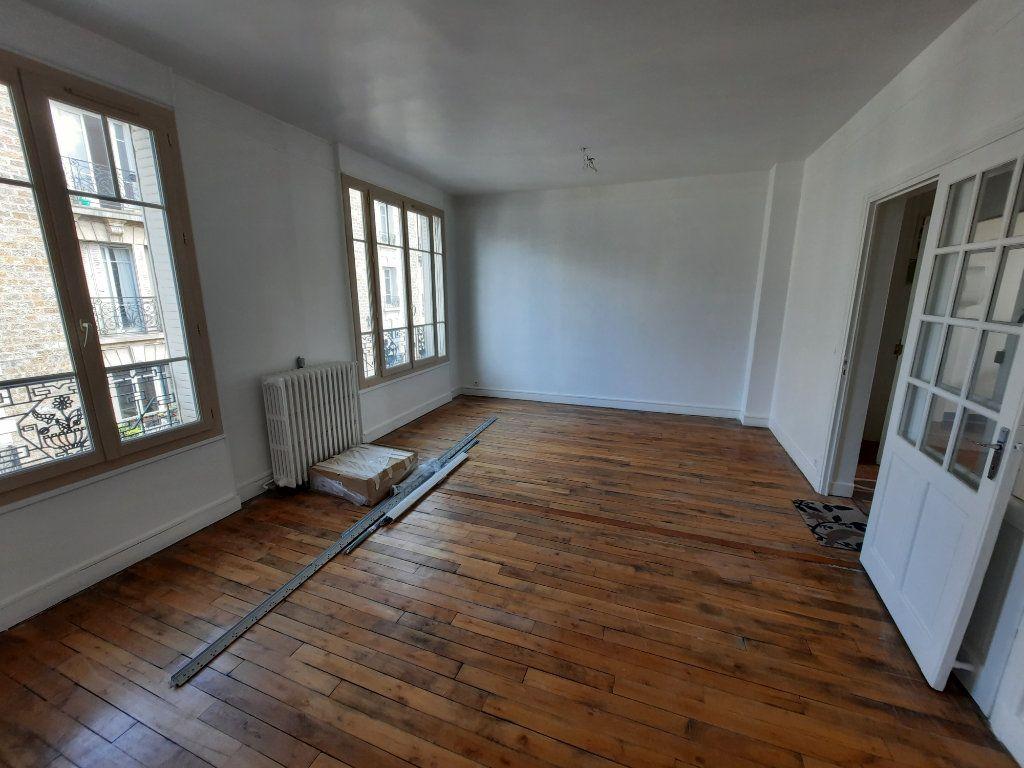 Appartement à louer 1 42.11m2 à Clamart vignette-1