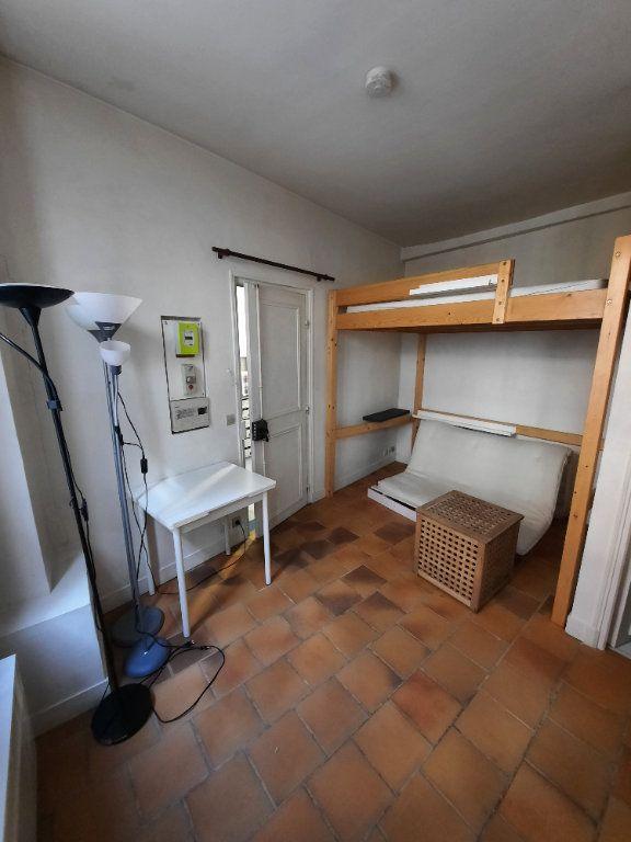 Appartement à louer 1 12m2 à Paris 19 vignette-3