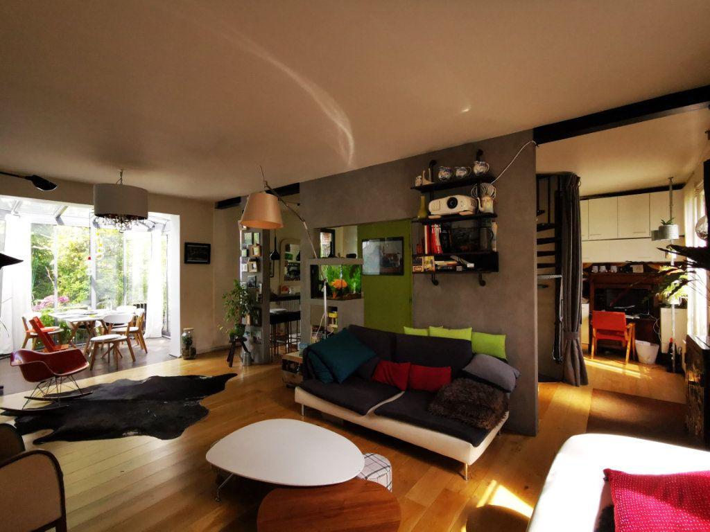 Appartement à vendre 4 98m2 à Clamart vignette-3