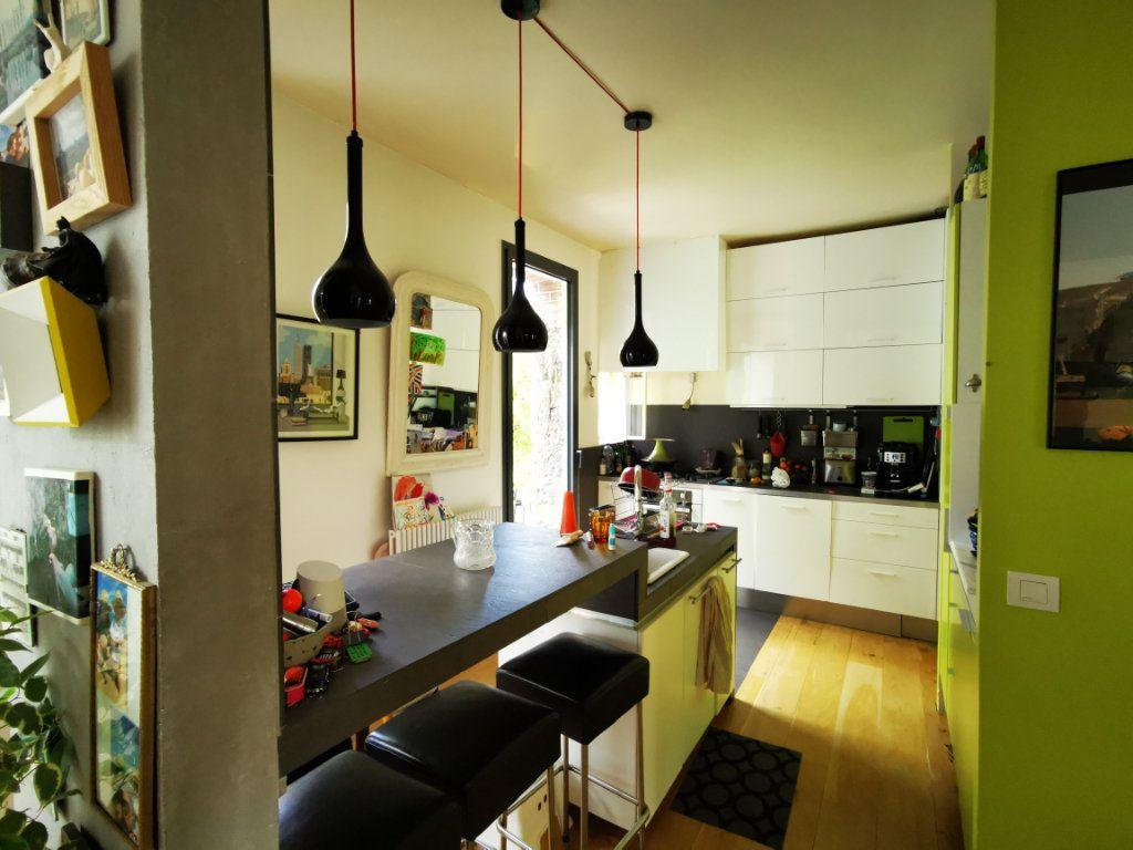Appartement à vendre 4 98m2 à Clamart vignette-5