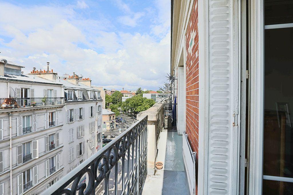 Appartement à vendre 3 50.3m2 à Paris 13 vignette-1