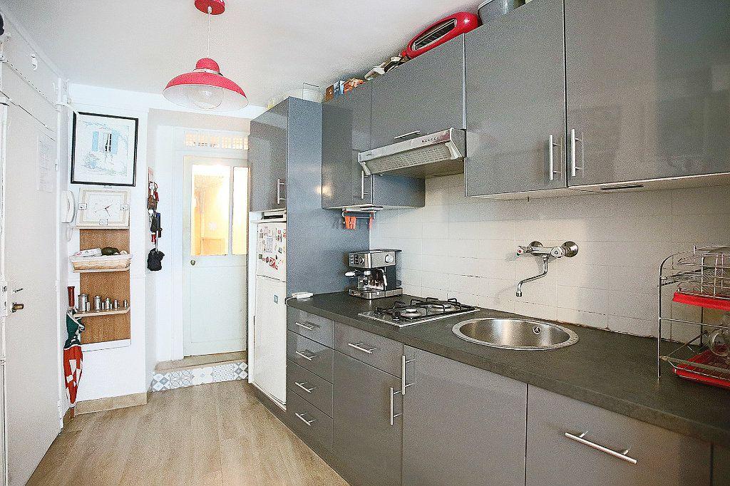 Appartement à vendre 3 43m2 à Paris 14 vignette-5