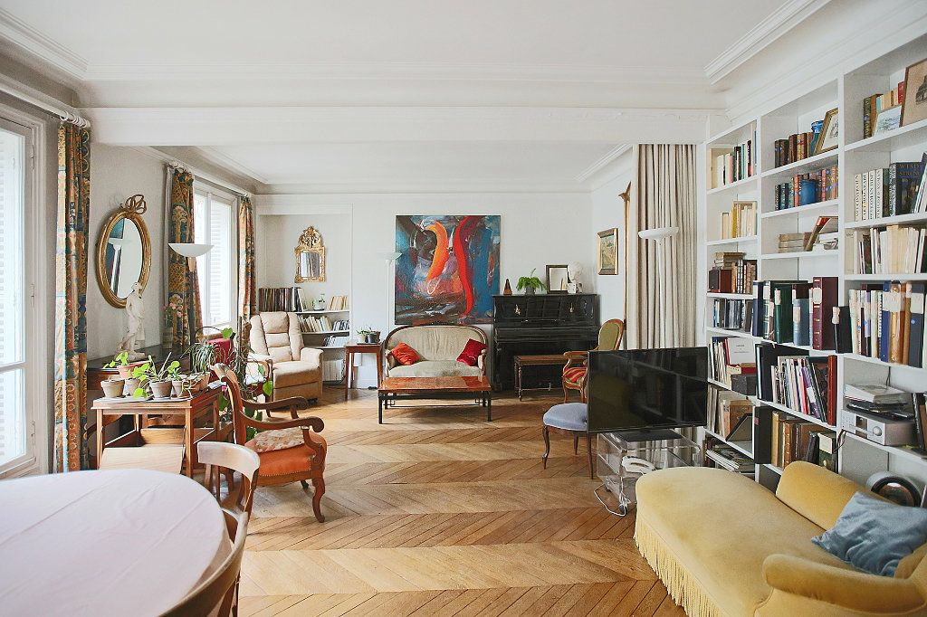 Appartement à vendre 5 115.67m2 à Paris 6 vignette-2