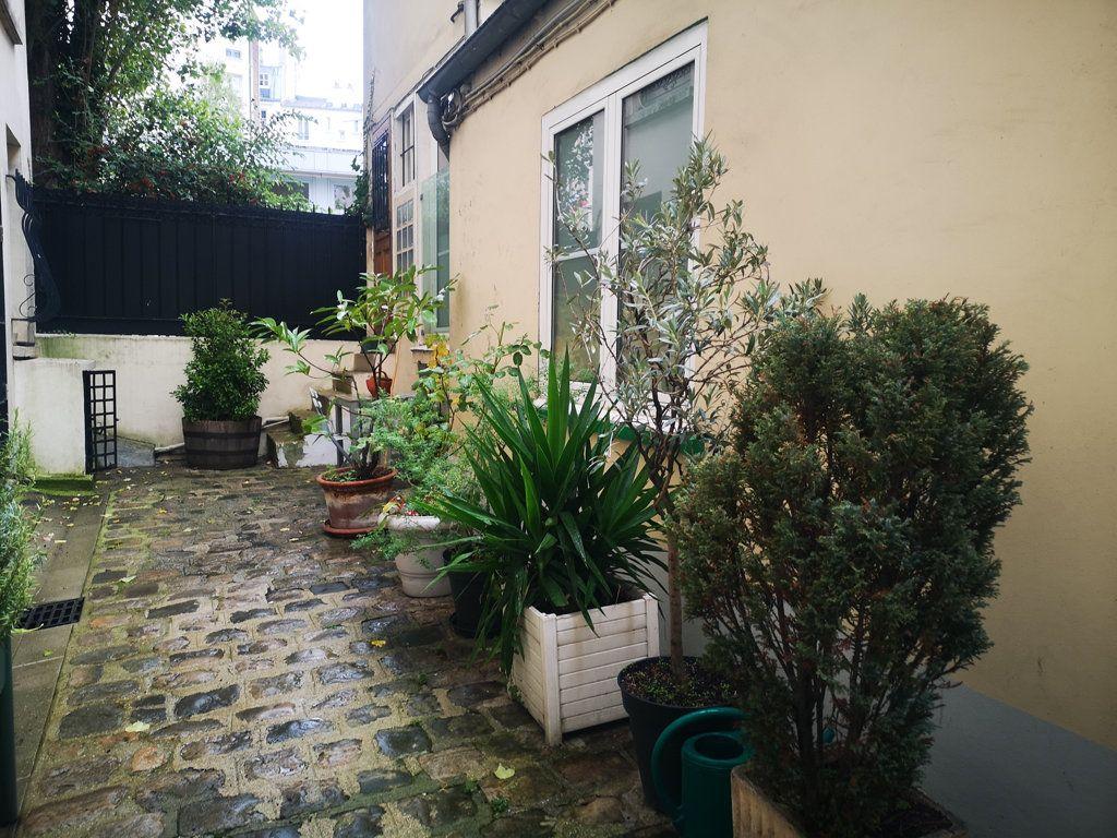 Maison à vendre 3 43.02m2 à Paris 14 vignette-3