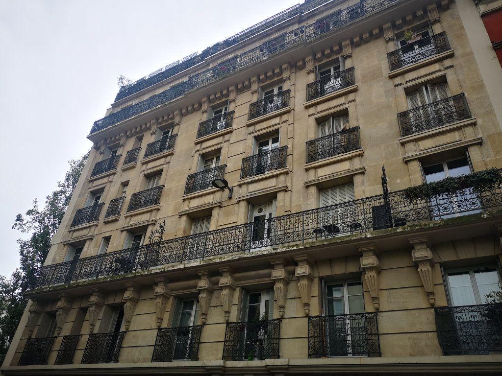 Maison à vendre 3 43.02m2 à Paris 14 vignette-9