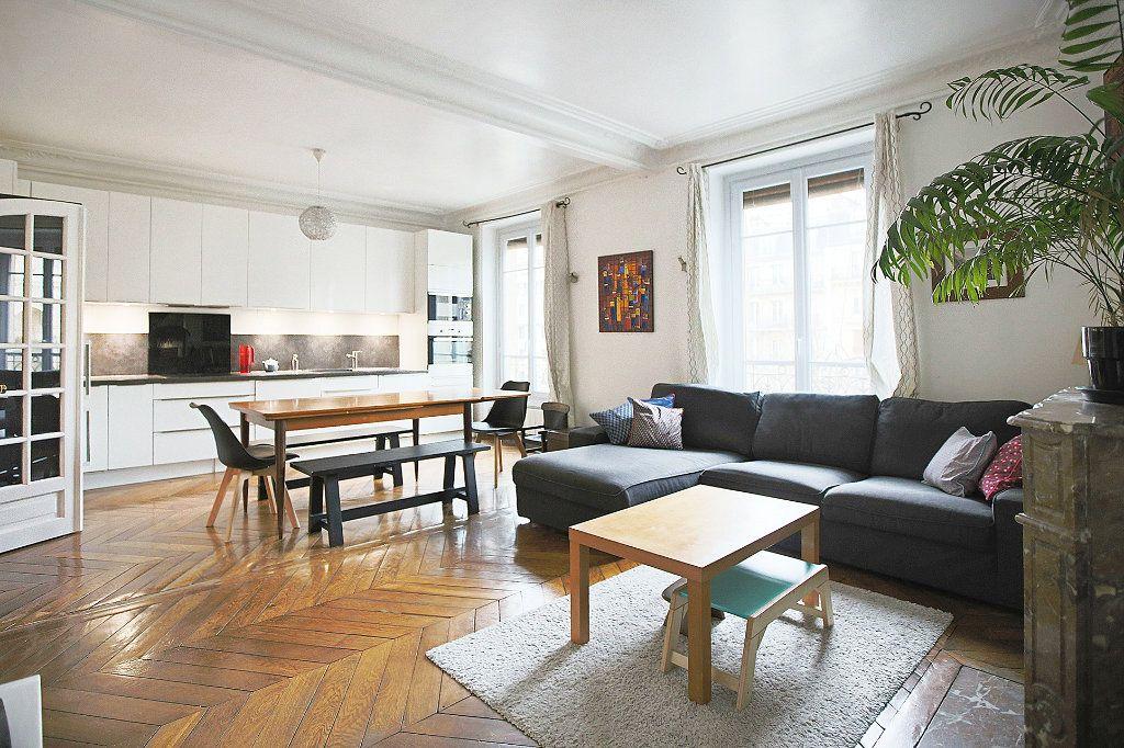 Appartement à vendre 5 106m2 à Paris 13 vignette-1