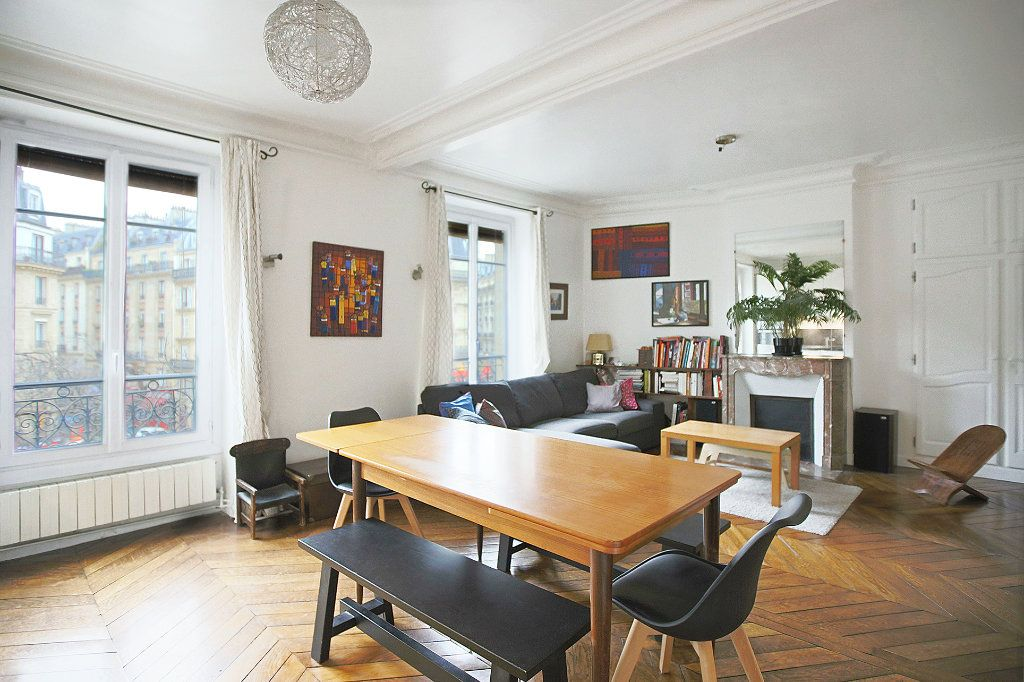 Appartement à vendre 5 106m2 à Paris 13 vignette-2