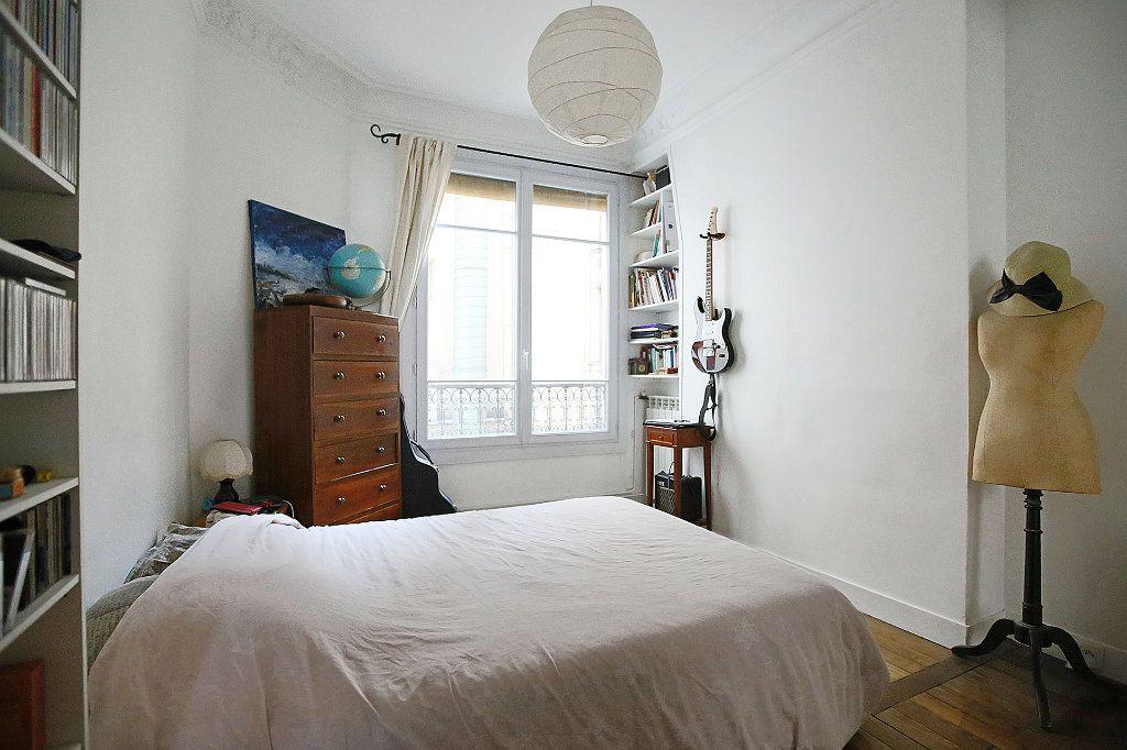 Appartement à vendre 5 106m2 à Paris 13 vignette-5