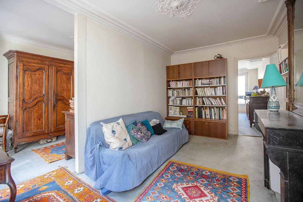 Appartement à vendre 3 51m2 à Paris 14 vignette-4