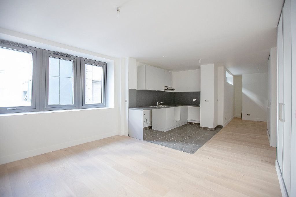Appartement à vendre 1 42.44m2 à Paris 14 vignette-3