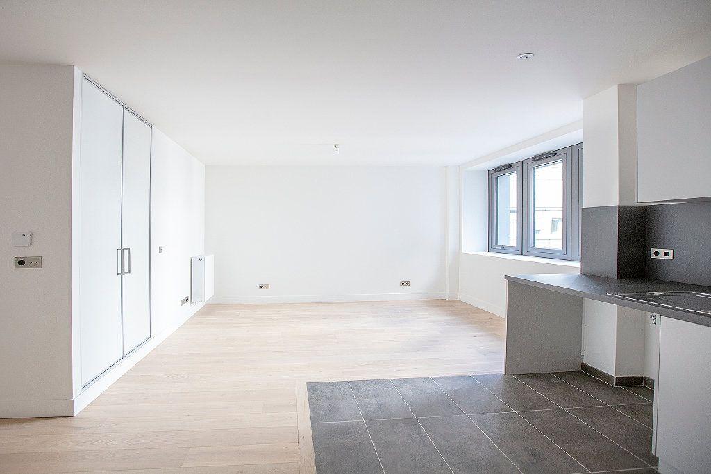 Appartement à vendre 1 42.44m2 à Paris 14 vignette-7