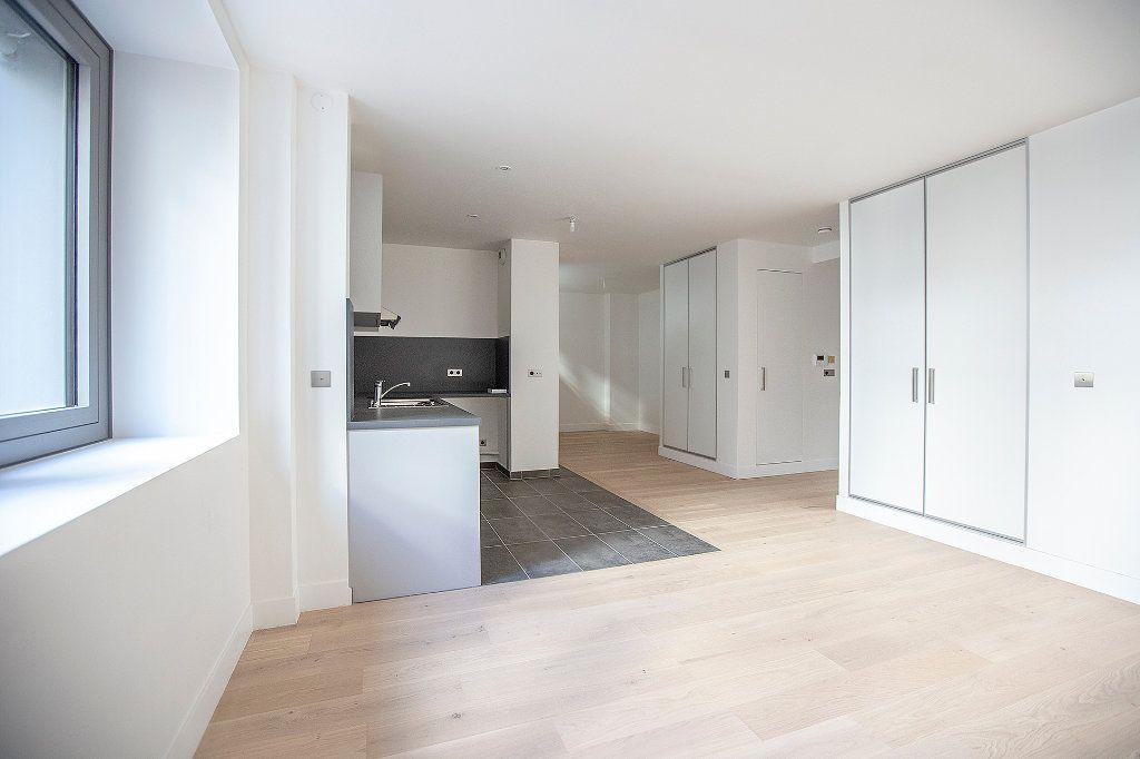 Appartement à vendre 1 42.44m2 à Paris 14 vignette-9