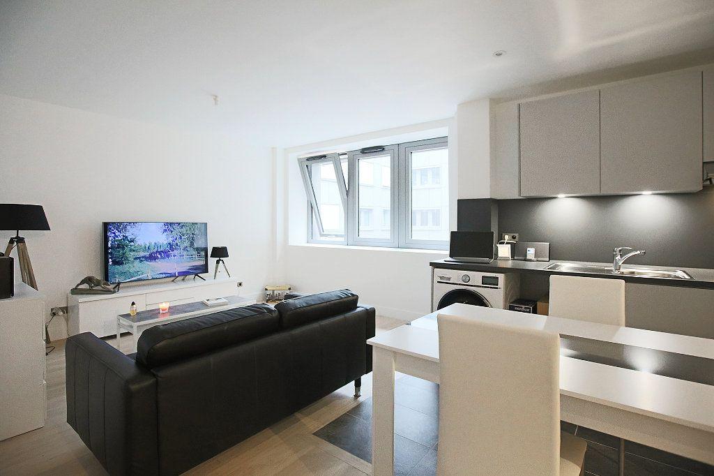 Appartement à vendre 1 42.44m2 à Paris 14 vignette-10