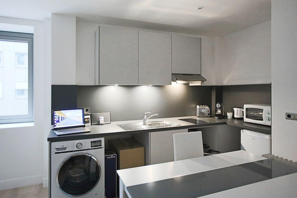 Appartement à vendre 1 42.44m2 à Paris 14 vignette-11
