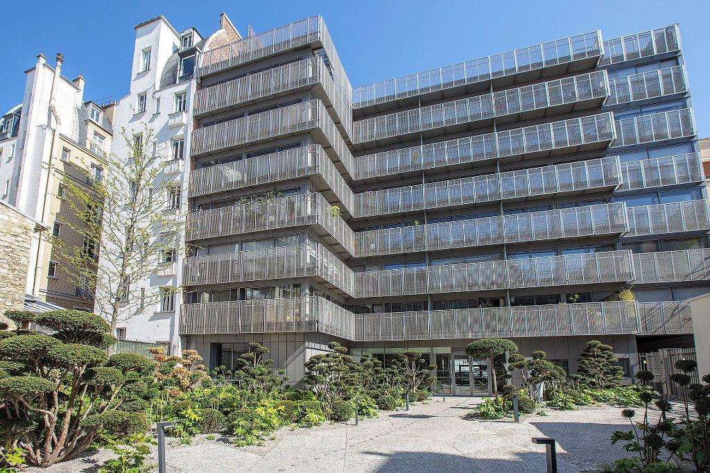 Appartement à vendre 1 42.44m2 à Paris 14 vignette-12