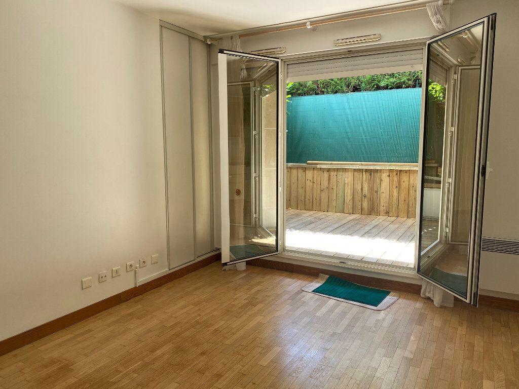 Appartement à louer 1 25.5m2 à Paris 14 vignette-3