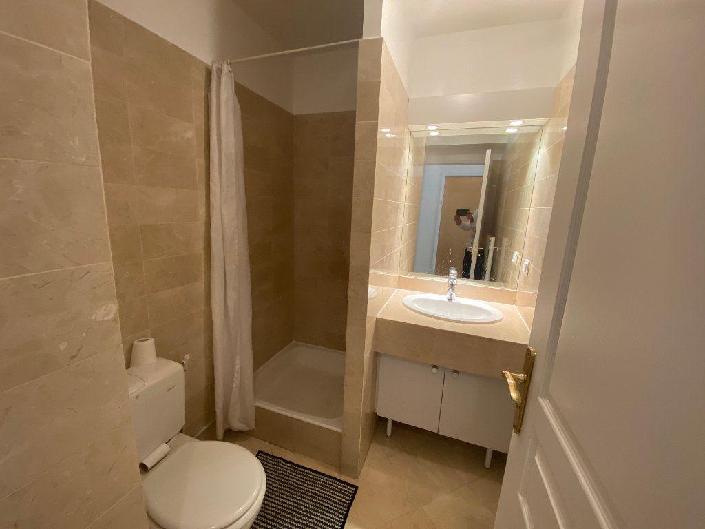 Appartement à louer 1 25.5m2 à Paris 14 vignette-5
