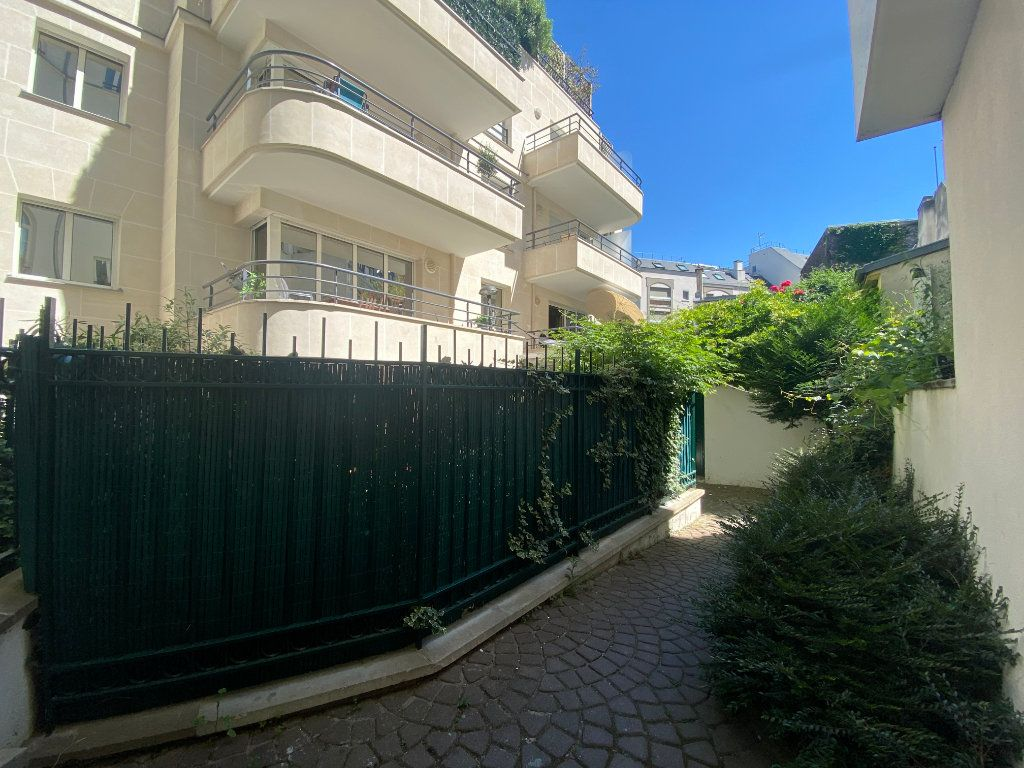 Appartement à louer 1 25.5m2 à Paris 14 vignette-9