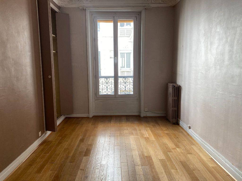 Appartement à vendre 2 48m2 à Paris 17 vignette-2