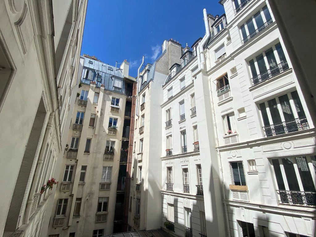 Appartement à vendre 2 48m2 à Paris 17 vignette-5