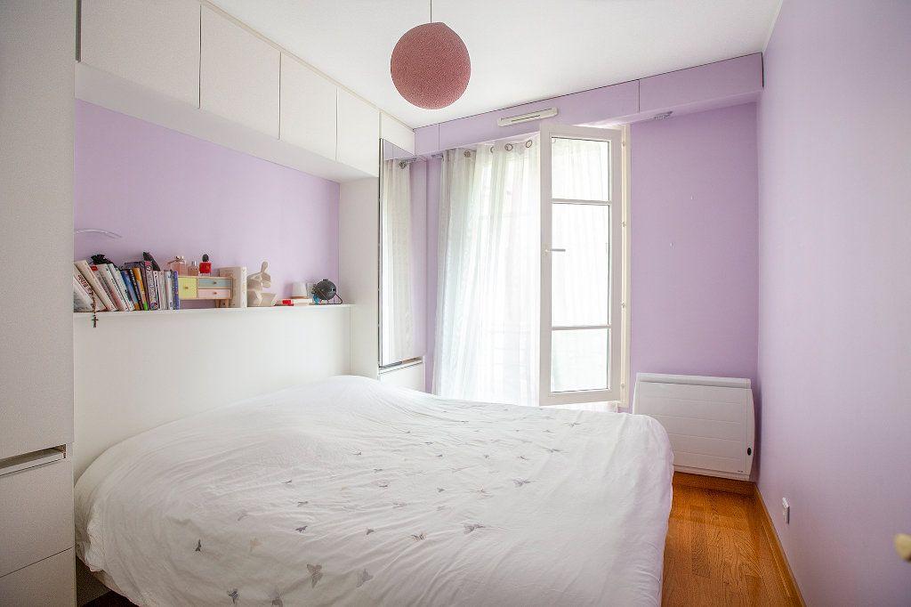 Appartement à louer 3 66m2 à Paris 15 vignette-4