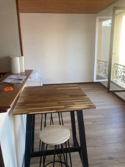 Appartement à louer 1 30m2 à Paris 13 vignette-2