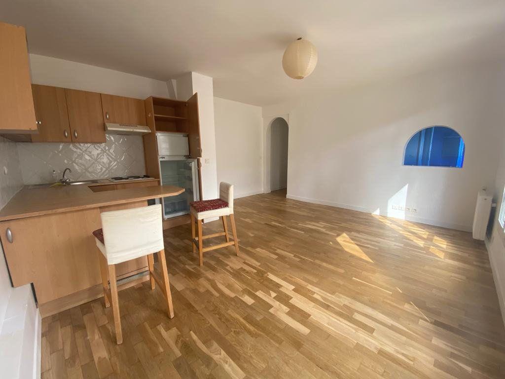 Appartement à louer 2 40m2 à Paris 5 vignette-2