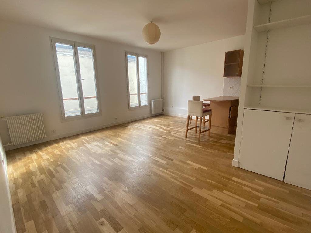 Appartement à louer 2 40m2 à Paris 5 vignette-3