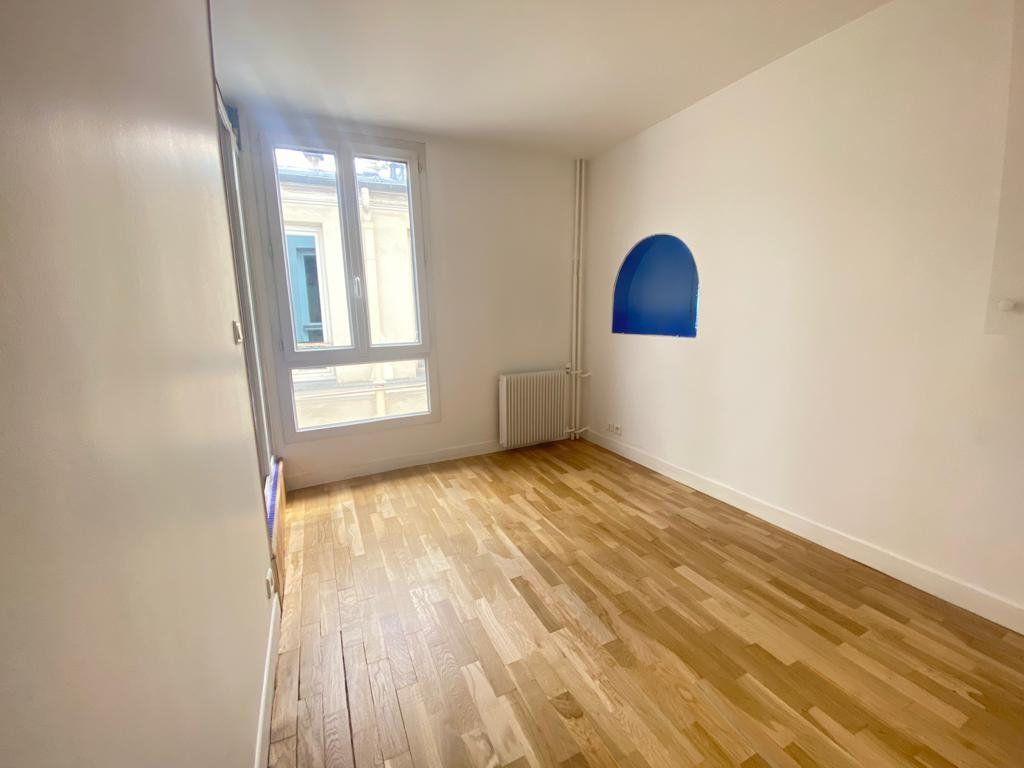 Appartement à louer 2 40m2 à Paris 5 vignette-7