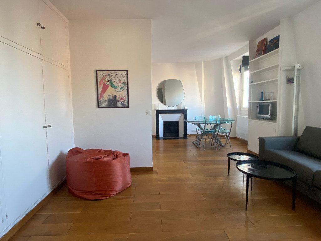 Appartement à louer 2 37m2 à Paris 14 vignette-3