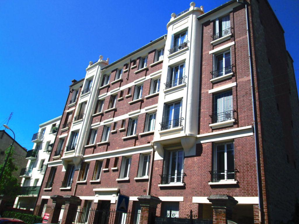 Appartement à louer 2 36m2 à Saint-Maur-des-Fossés vignette-1