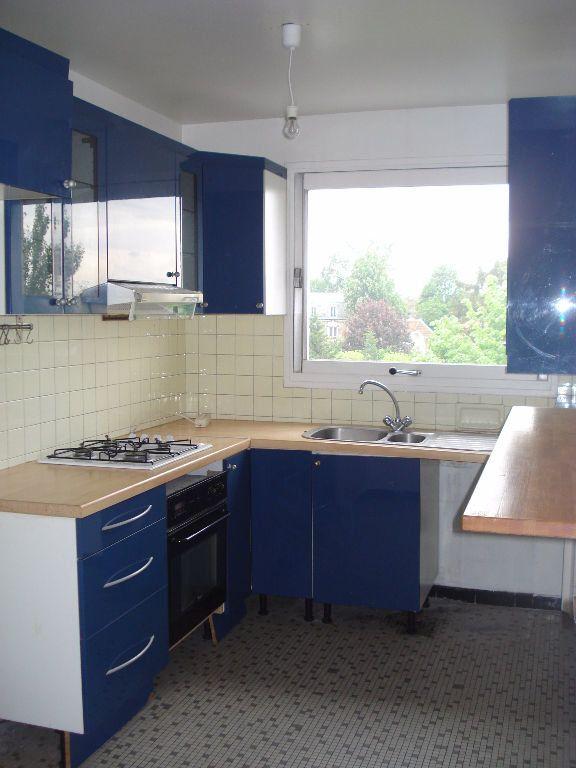 Appartement à louer 2 41m2 à Saint-Maur-des-Fossés vignette-3