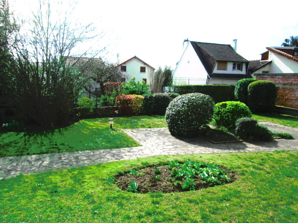 Appartement à louer 1 25.44m2 à Fontenay-sous-Bois vignette-7