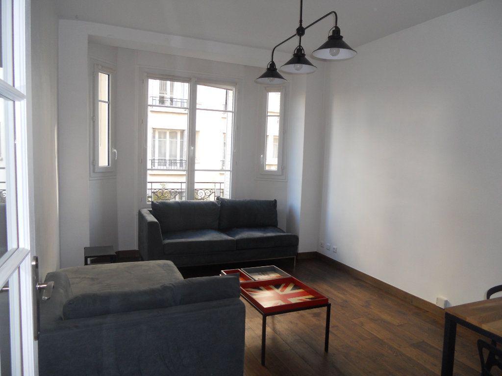 Appartement à louer 3 44.1m2 à La Varenne - Saint-Maur-des-Fossés vignette-1