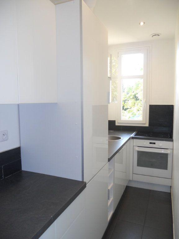 Appartement à louer 3 44.1m2 à La Varenne - Saint-Maur-des-Fossés vignette-3