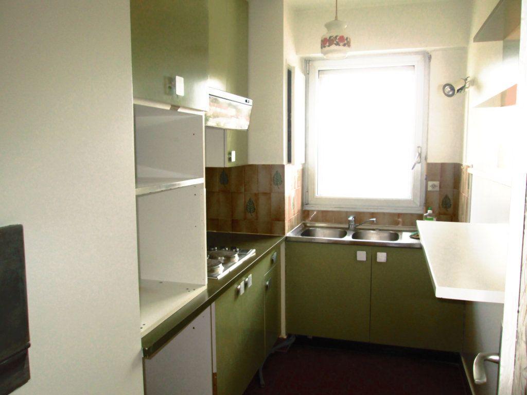 Appartement à louer 2 44m2 à La Varenne - Saint-Maur-des-Fossés vignette-3