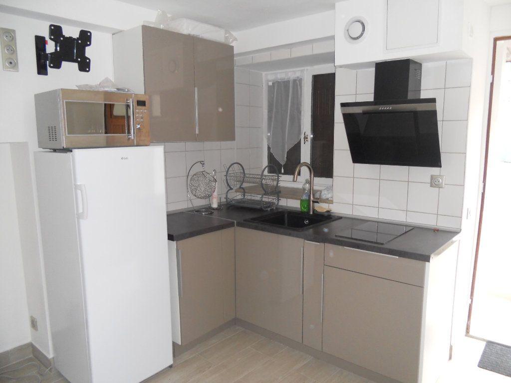 Appartement à louer 1 21.94m2 à Chennevières-sur-Marne vignette-3