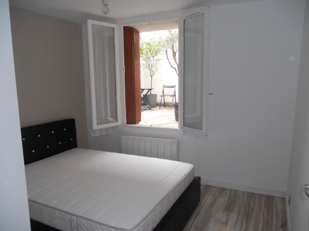 Appartement à louer 1 21.94m2 à Chennevières-sur-Marne vignette-4