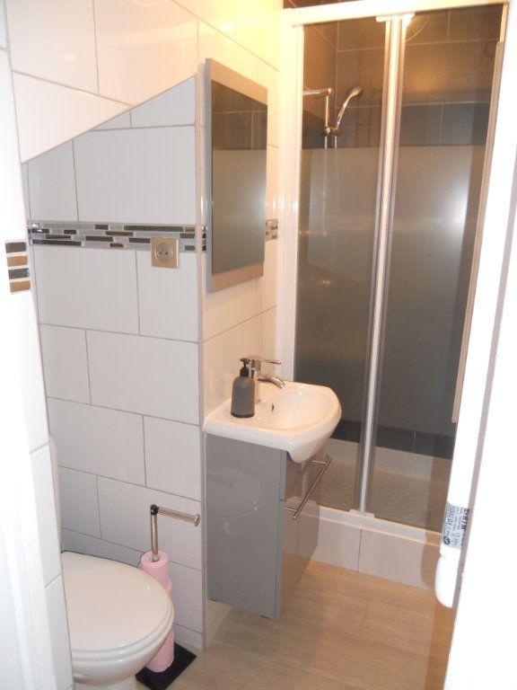 Appartement à louer 1 21.94m2 à Chennevières-sur-Marne vignette-5