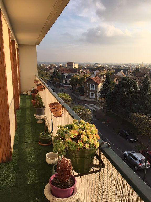 Appartement à vendre 4 84.79m2 à Saint-Maur-des-Fossés vignette-1