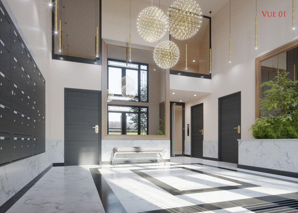 Appartement à vendre 2 41.04m2 à Saint-Maur-des-Fossés vignette-1