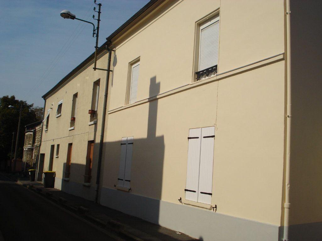 Appartement à louer 4 86m2 à Champigny-sur-Marne vignette-1