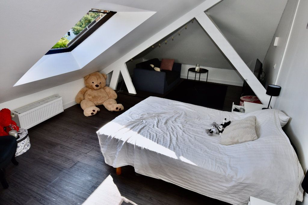 Maison à vendre 9 300m2 à Saint-Maur-des-Fossés vignette-12