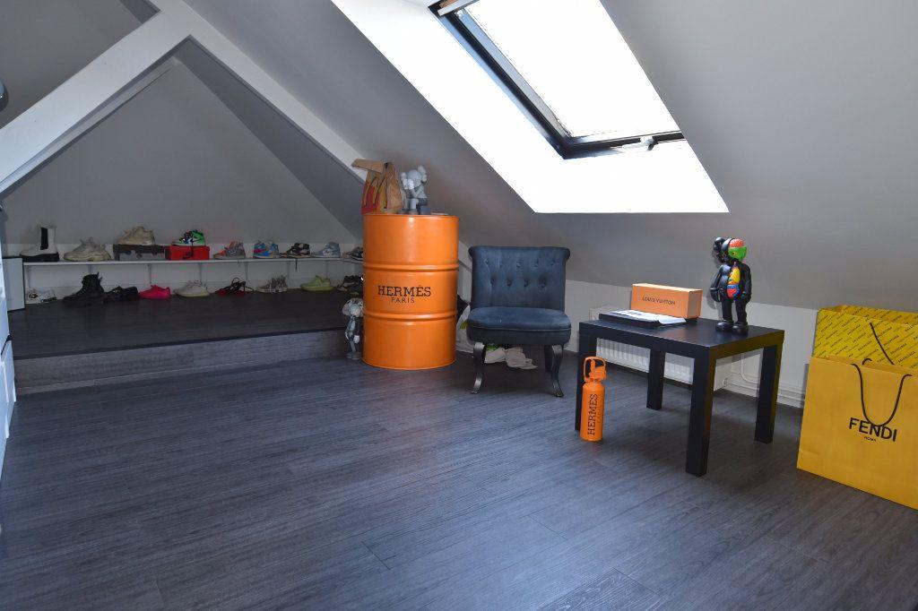 Maison à vendre 9 300m2 à Saint-Maur-des-Fossés vignette-13
