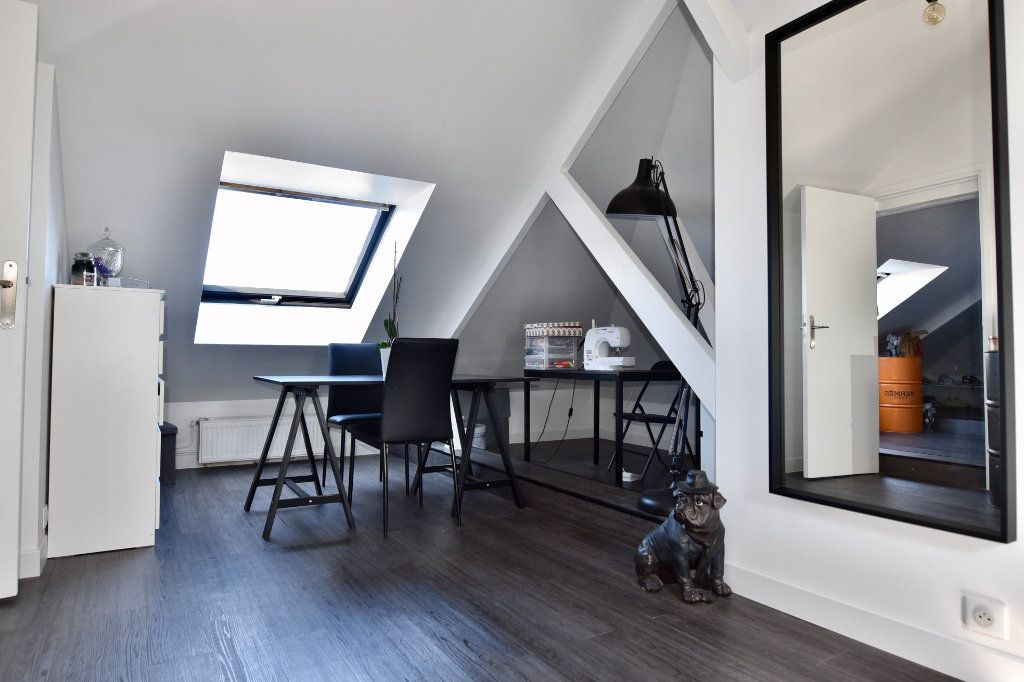 Maison à vendre 9 300m2 à Saint-Maur-des-Fossés vignette-14