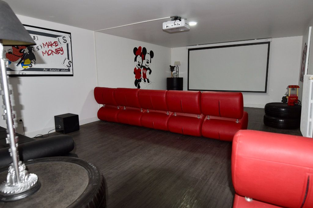 Maison à vendre 9 300m2 à Saint-Maur-des-Fossés vignette-15