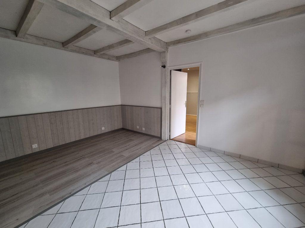 Appartement à louer 2 46.16m2 à Villiers-sur-Marne vignette-1