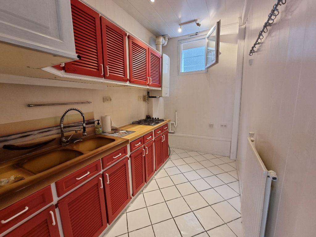 Appartement à louer 2 46.16m2 à Villiers-sur-Marne vignette-6