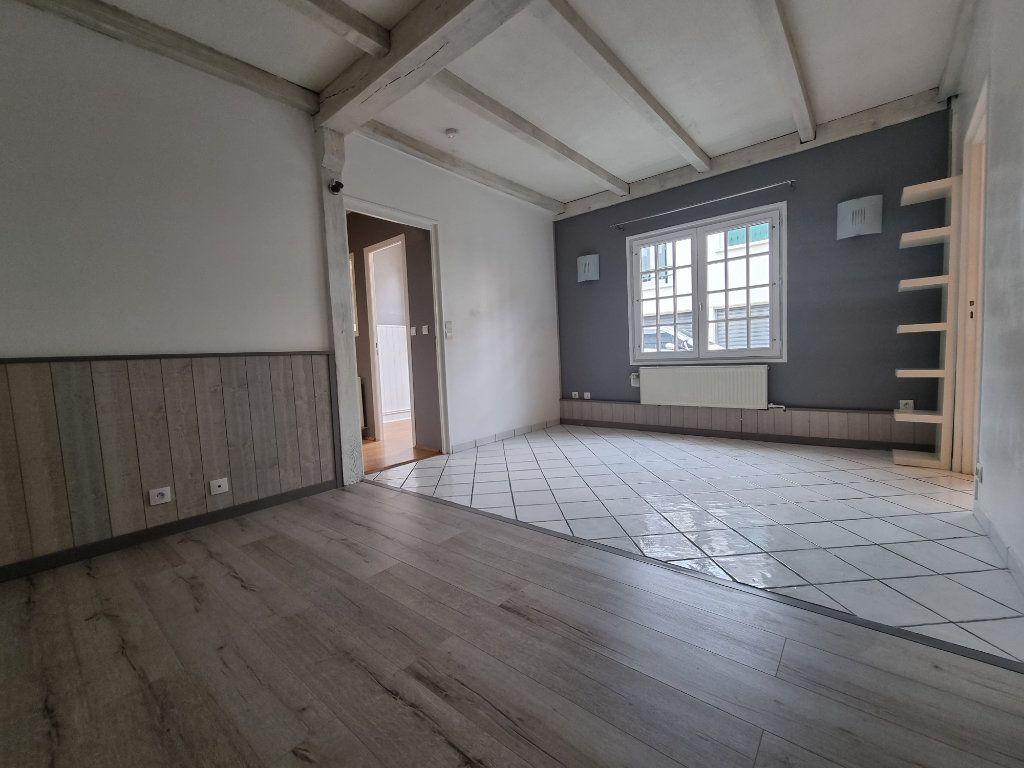 Appartement à louer 2 46.16m2 à Villiers-sur-Marne vignette-7